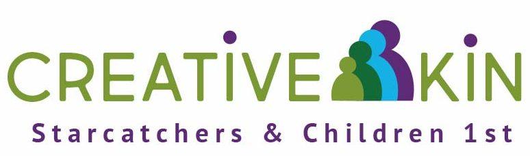 Creative Kin Logo